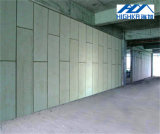"""Décoration d'entrepôt de panneau de mur du panneau """"sandwich"""" de Polyurenthane ENV"""