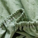 Materia textil del lecho de la fábrica de China para el hotel de teniente general