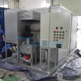 熱い販売はなされた変圧器オイルの再生のプラント中国を使用した