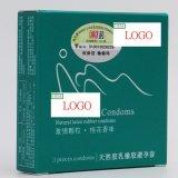 Erwachsene Produkt-Geschlechts-Kondom-Hersteller Wholesale Soem