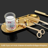 De Wiek Trimmer&Candle Snuffer&Dipper&Lighter van de kaars