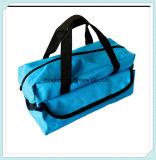 Мешок инструмента сумки голубого ремонта гаража многофункциональный