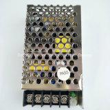 Auswahl-Input 100-240VAC zu der Gleichstrom-12V 1.3A Cer RoHS ERP Schaltungs-Stromversorgungen-Hsc-15-12