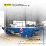 De Fabrikant van de Auto van de Overdracht van het Spoor van China tot de Capaciteit van de Lading van 300 Ton