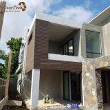 屋外デザイン販売のための防水安いPVC壁のクラッディング
