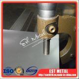 Placas Titanium de ASTM B265 Gr2 para para las mercancías vivas
