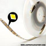 Diffusore flessibile della striscia dell'indicatore luminoso della striscia LED dei 3030 LED
