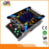 Máquinas de jogos por atacado da arcada da tabela de cocktail do jogo video