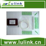 Nieuwe Optische PLC van de Vezel van het Ontwerp Splitser Blockless voor Verkoop