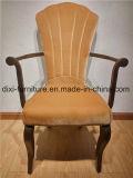 高品質のホテルの肘掛け椅子かレストランの肘掛け椅子