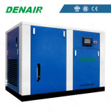 7.5 Kilowatt 10 HP-Luftverdichter mit Wasser geschmiertem ölfreiem