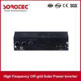 Inversor solar casero de las Sistema Solar 220VAC 1-5kVA con el regulador incorporado de la carga