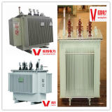 Transformer/10kv Olie Ondergedompelde Transformator/de Transformator van de Stroom