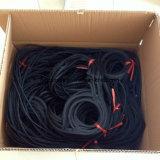 Pakking de op hoge temperatuur van Delen EPDM van de Warmtewisselaar van de Weerstand