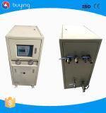 Máquina del refrigerador de agua del glicol, refrigerador de agua encajonado