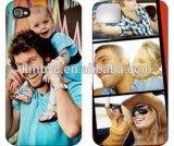 Imprimante à grande vitesse de cas de téléphone cellulaire du petit format A3 Digitals à vendre avec l'effet gravant en relief