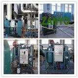 Système de filtration de pétrole de turbine à gaz de vide poussé