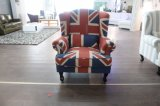 Cadeira Home moderna da mobília com tela para a sala de visitas