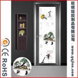 도매가 유리제 문 장식적인 Anti-Explosion 포일 스티커