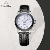 Relógio de pulso de cristal das senhoras das mulheres da forma com diamantes 71320