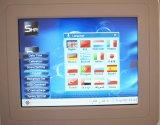 Máquina do cuidado de pele da remoção do vaso sanguíneo Opt dos punhos do dobro/Shr/IPL