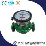 Débitmètre ovale de vitesse (CX-OGFM)