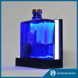 Wein-Flasche ABS-LED-Bildschirmanzeige-Zahnstange (HJ-DWL01)