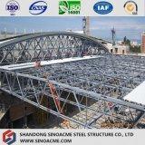 Europeaのためのセリウムによって証明される重い鋼鉄構造橋