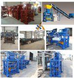 Halb automatischer Block, der Maschine für Hollow&Solid Blöcke (CE&UL, herstellt Bescheinigung)