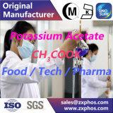 De Acetaat Kch3coo van het kalium
