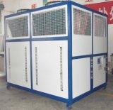 30 Tonne verpackte Danfoss Kompressor-Luft abgekühlten kalten Wasserkühlung-Maschinen-Kühler