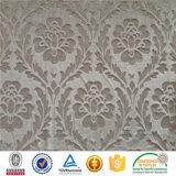 Tela de materia textil casera del poliester