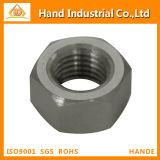 Inconel 601 2.4851 noix Hex de N06601 DIN934