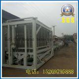 Générateur de plaque de feuille de conduite de cheminée de générateur de plaque de panneau de protection contre l'incendie