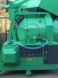 Automatische selbstladende Kubikmeter des Betonmischer-1 für Verkauf
