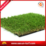 Moquette sintetica decorativa del tappeto erboso del giardino e della casa