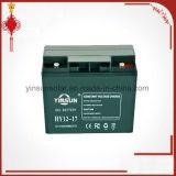 Bonne batterie rechargeable de la qualité 12V 17ah