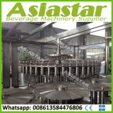 20000bph-22000bph personalizada automático 3-en-1 Jugo de bebidas de llenado Planta de procesamiento