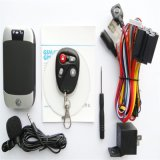 Wasserdichter Verfolger GPS303I Fahrzeug-Auto G-/MGPRS GPS mit Fernsteuerungsechtzeitaufspürenapp-Mikrofon kein Kleinkasten
