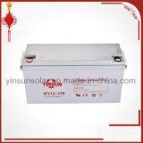 12V batterie de la meilleure et supérieure qualité de 150ah