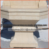 фонтан воды стены 1.5m для сада с заморозком Ressistance