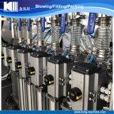 Máquinas de engarrafamento Full-Automatic de venda quentes do petróleo verde-oliva