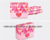 Caixa de embalagem ondulada colorida da venda cópia superior para o artigo do pacote dos produtos