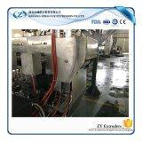 Der Doppelschraube HDPE Plastikgranulierer