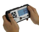 Função Multifunction do multímetro do osciloscópio de Em125 Todo-Sun Digital