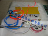 Arma certificado Ce de Tribostatic para el sistema de capa del polvo