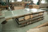 Hoja de acero inoxidable de la calidad 201 304 primeros