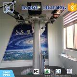 Lámpara solar del mástil de RoHS Coc LED del Ce alta (BDG-0033)