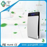 Instalación y Ce, purificador verdadero del soporte del aire de la certificación HEPA de RoHS