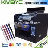 Impresora plana ULTRAVIOLETA de la pluma de la alta calidad y de la talla de la resolución A3